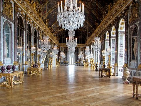Palace of Versailles Full-day Skip the Line Audio Guided Tour and Queen's Hamlet (VTFD)
